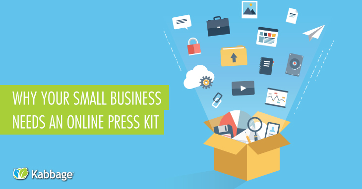 Why Your Business Needs an Online Press Kit