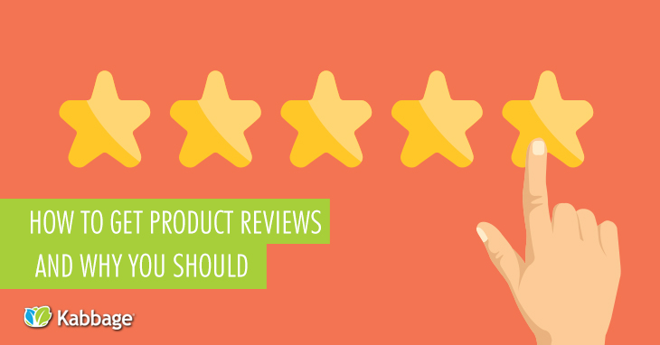 The Rising Power of Product Reviews