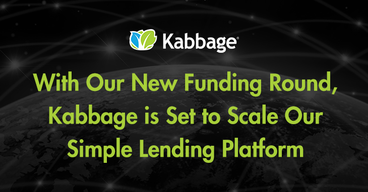 kabbage raises series e