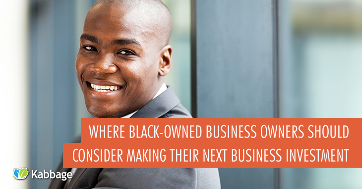 Where Black-Owned Businesses Should Look to Expand