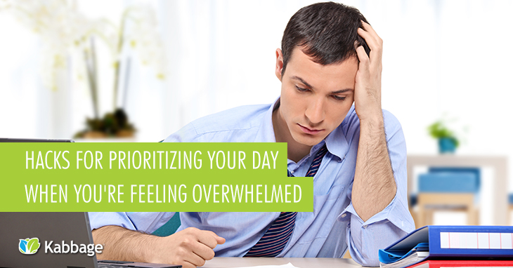 7 Workday Stress Hacks that Will Reduce Workday Overwhelm