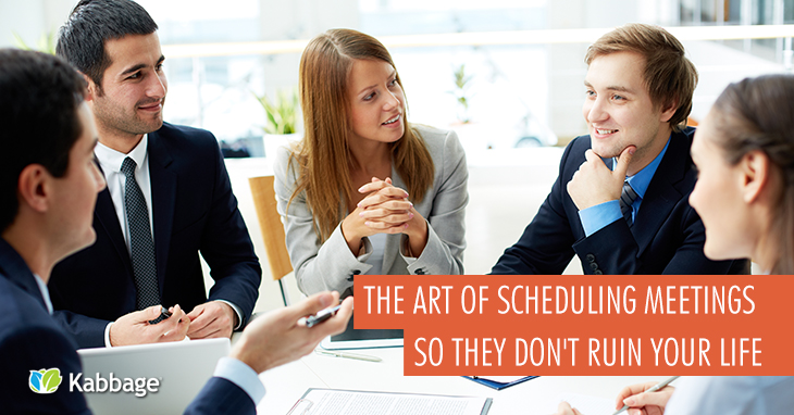 8 Ways to Take Control When Meetings Are Taking Too Much Time