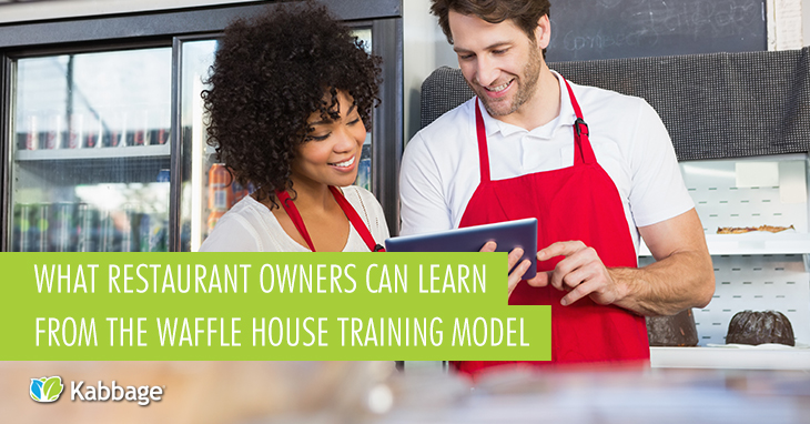 What Restaurant Owners Can Learn from the Waffle House Model