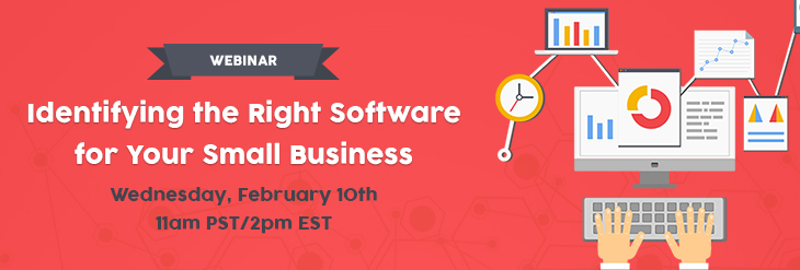 Identifying the Right Software for Your Small