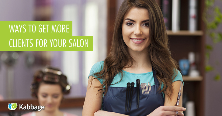 Attract New Clients with these 4 Salon Marketing Hacks