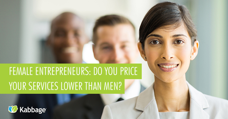 Pricing Strategies of Women-Owned Businesses