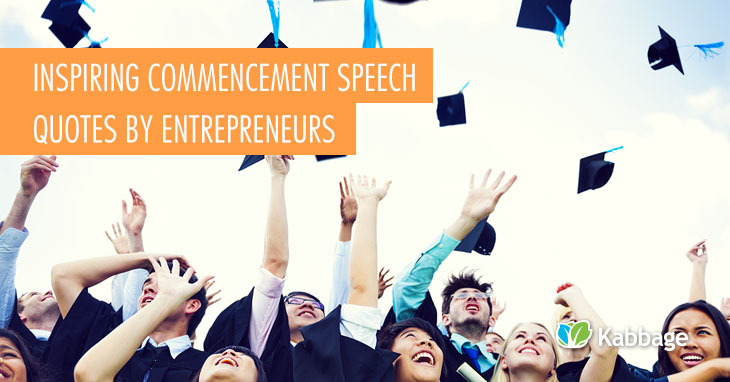 Inspiring Commencement Quotes