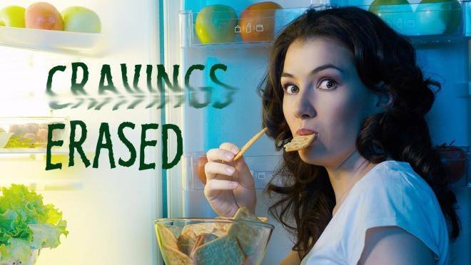 Overcoming food cravings