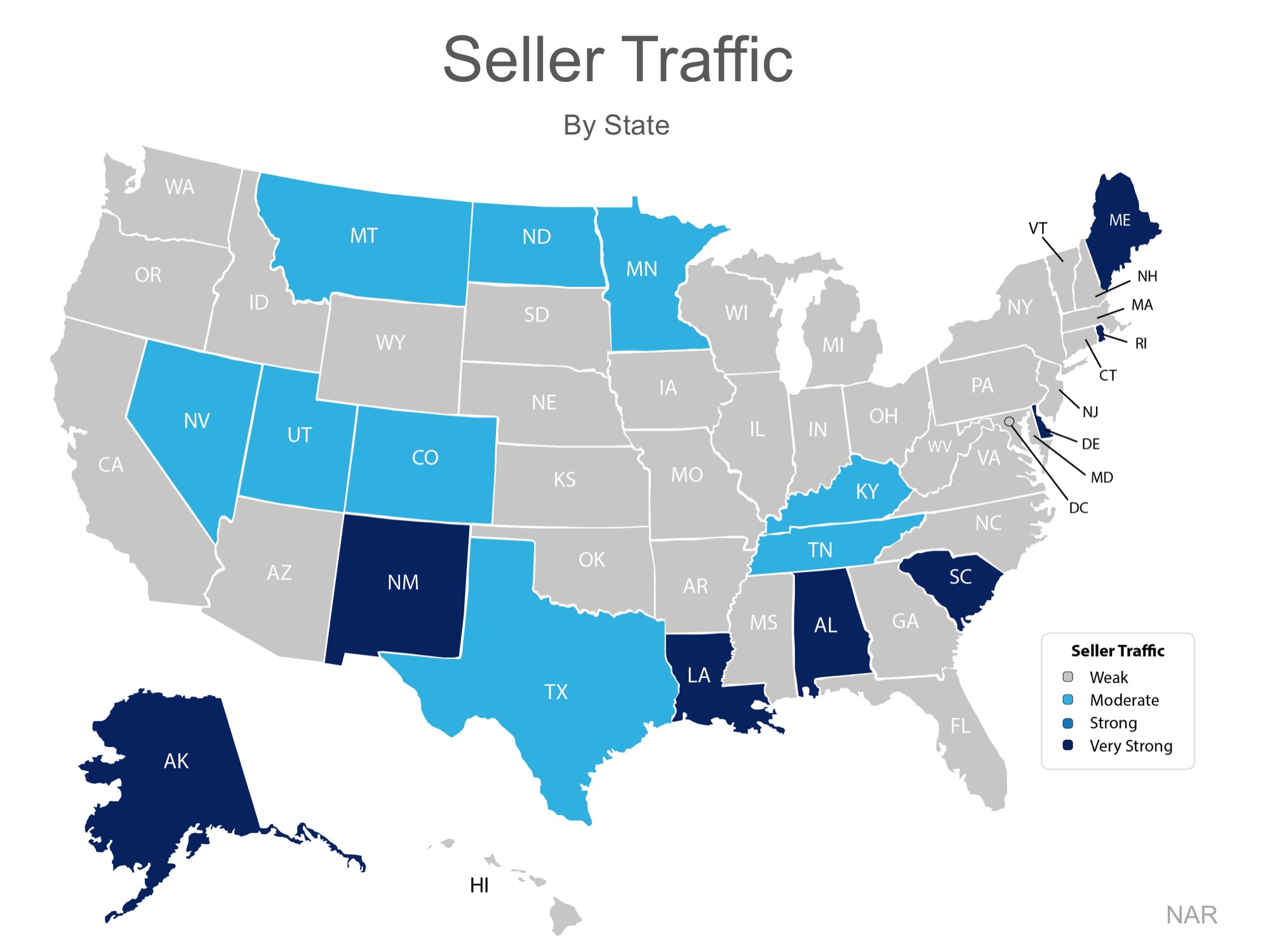 Strong Buyer Demand Continues to Outpace Inventory of Homes for Sale | MyKCM