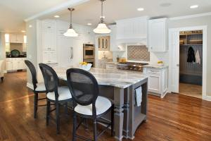 Edina Kitchen Remodeling