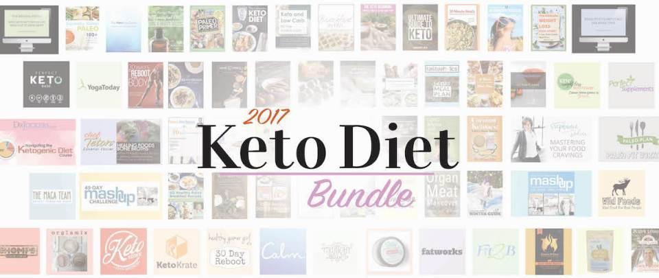 keto diet bundle