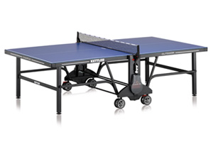 Kettler Champ   Indoor Table Tennis Table With Accressories Other Image