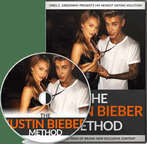 Greg Greenway – The Justin Bieber Method JB method shot