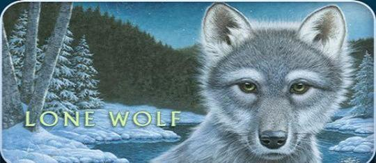 Wolves Lone Wolf Beyond