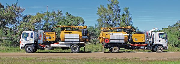 Providing Solutions in Australia