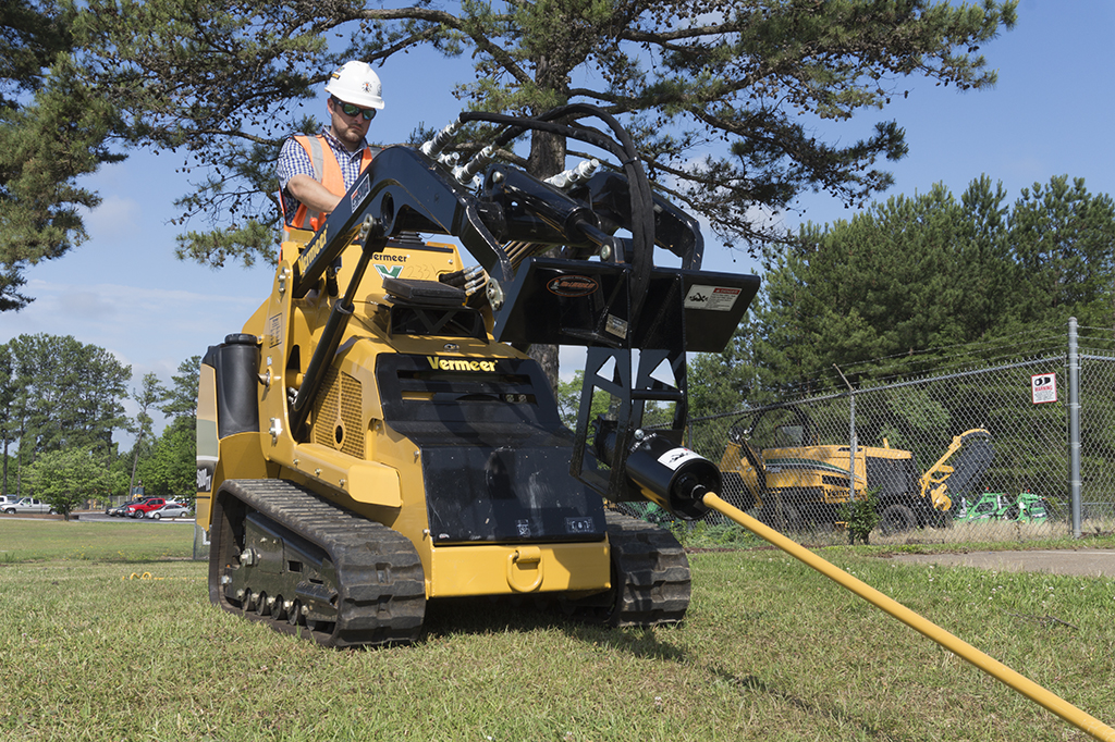 Skid Steer/Mini Excavator Attachments