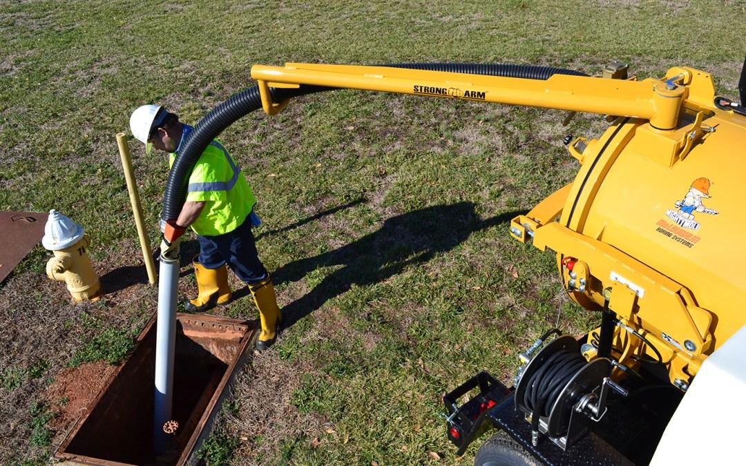 Vacuum Excavator Tools & Accessories Deliver Versatility
