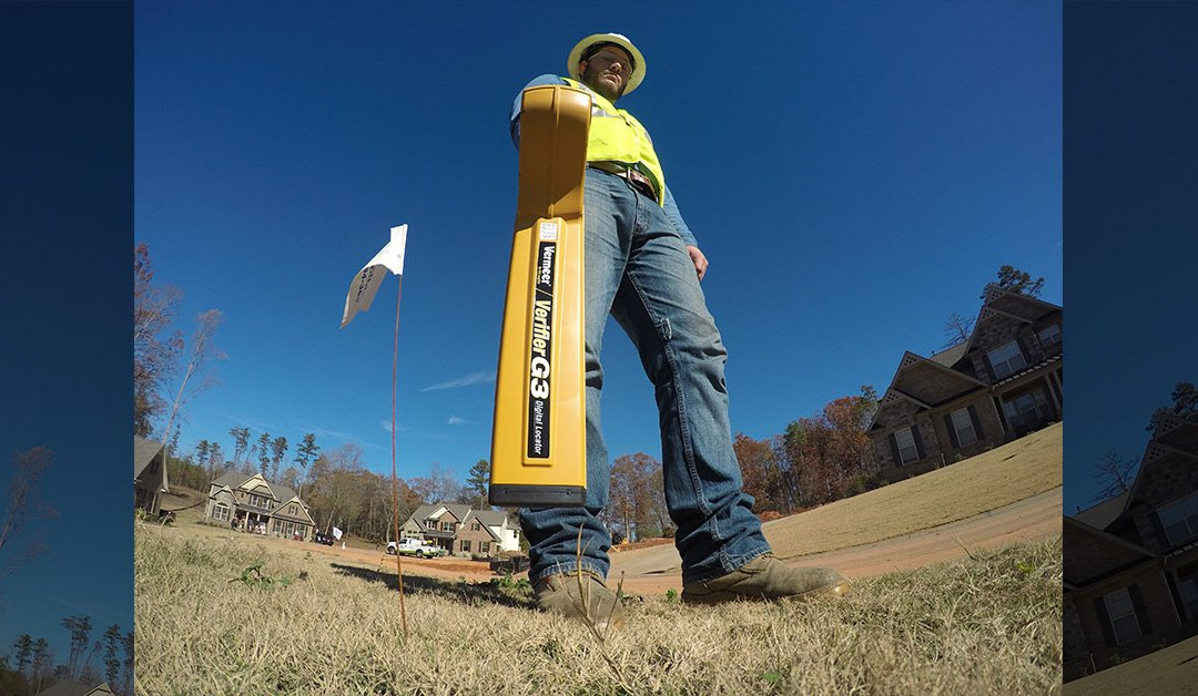 Utility Contractor highlights the Verifier G3 by Vermeer MV Solutions