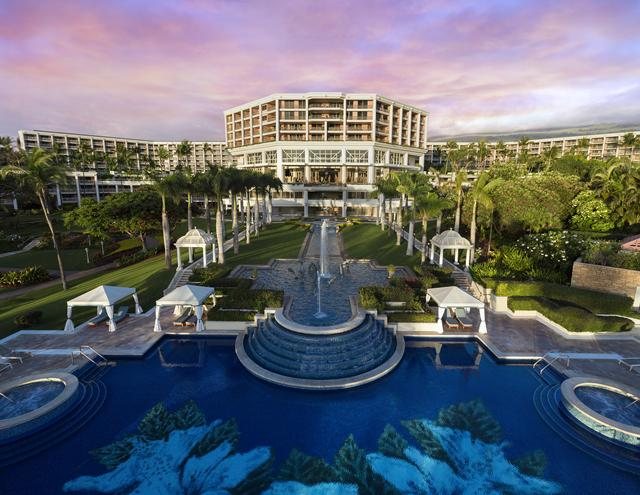 Grand Wailea Resort and Spa Maui