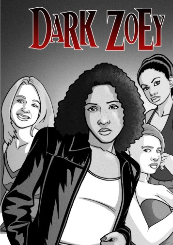 Dark Zoey