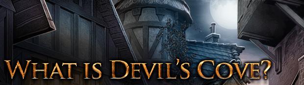 Anarchy Enterprises' Devil's Cove haunting Kickstarter this October