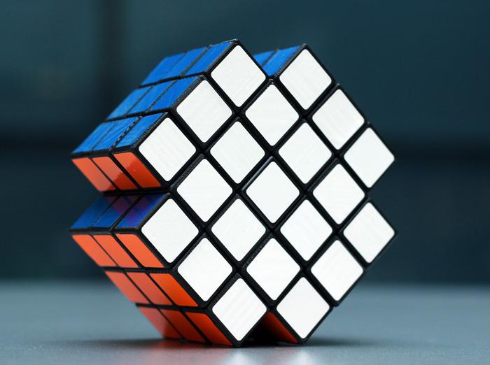 The X-Cube by Dane Christianson — Kickstarter