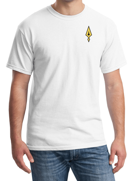 USS Ares T-Shirt (Front)