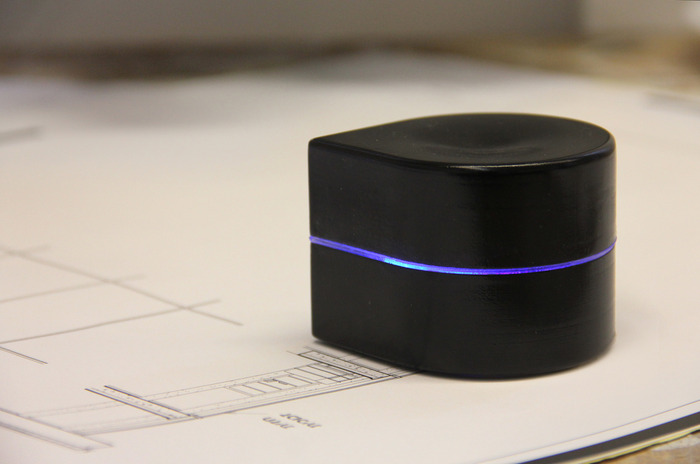 Pocket Printer, l'imprimante portable