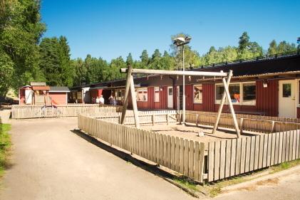 Lorensbergs förskola