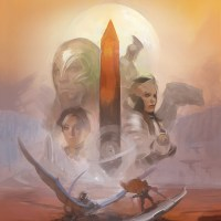 Numenera, or: how I fell for Monte Cook