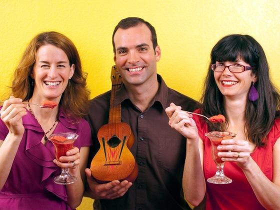 Orange Sherbert Band