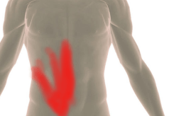 abdominal trigger points