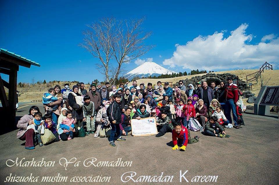 Islam di Jepang Berkembang Pesat sejak 2011