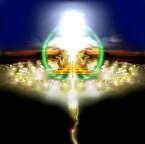 7 Golden Lampstands