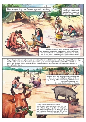 Chapter 3 From Gathering To Growing Food Ncert Class 6 History Learnapt