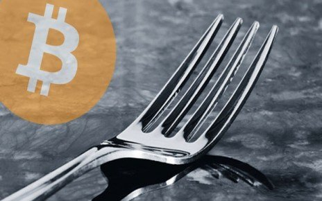 How to safely fork cryptocurrency