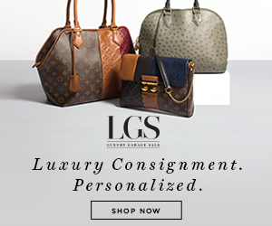 Luxury Garage Sale - The New Way to Shop Luxury - Luxury Designer Consignment