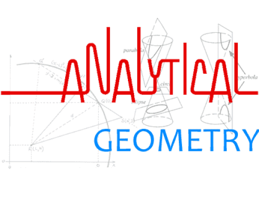 Image result for analytic geometry