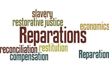 Image result for reparations