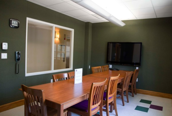 Group Study Rooms - LibCal - Caltech Library