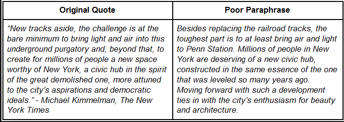 Format Example Apa Citation Text