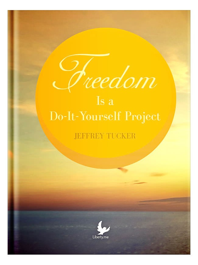 Liberty.me: Freedom Is a Do-It-Yourself Project