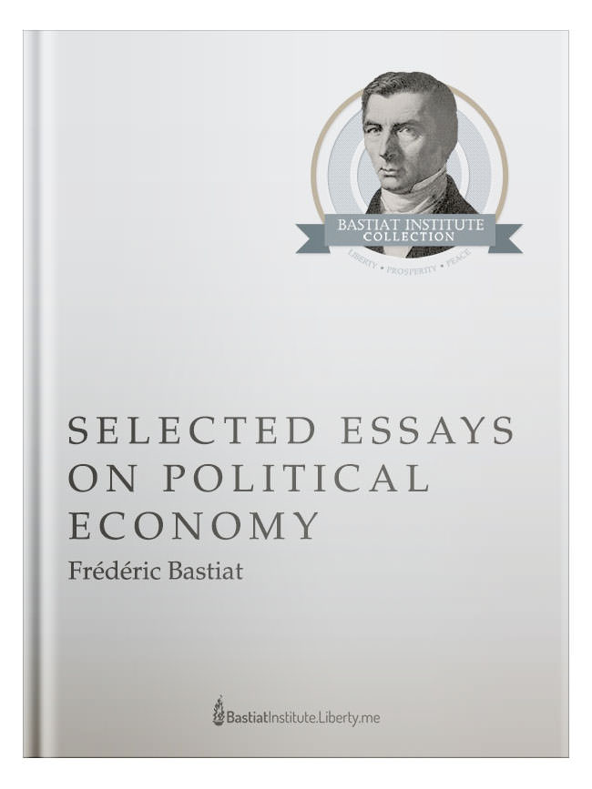 Selected Essays on Political Economy