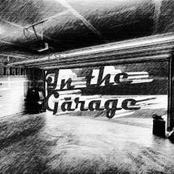 In The Garage: A Podcast About Making A Podcast