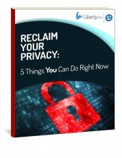 Reclaim Online Privacy