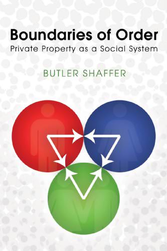 Boundaries of Order: Private Property as a Social System with Butler Shaffer