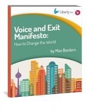 Voice and Exit Manifesto