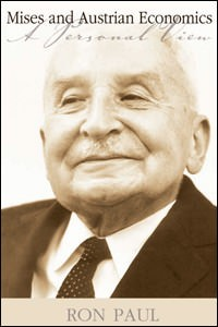 The Man of the Century: Mises and His Works, Session #7