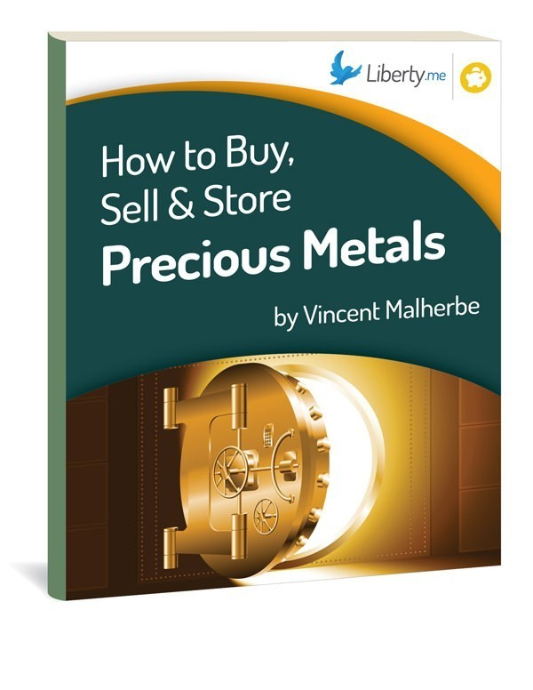 How to Buy, Sell & Store Precious Metals