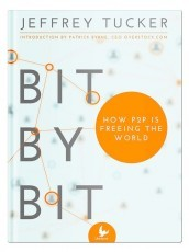 Bit by Bit: How Peer-to-Peer Technology Is Freeing the World